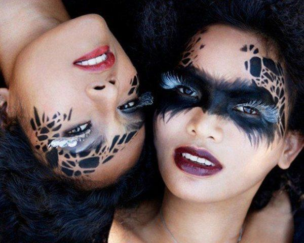 maquillaje-de-fantasia-carnaval-2015-efecto-animal