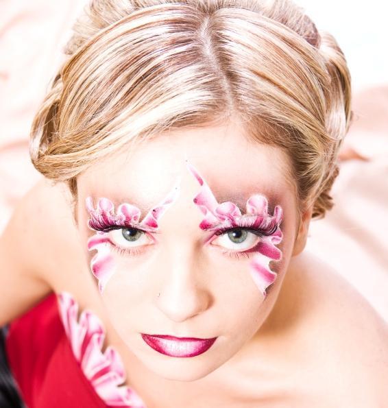 maquillaje-de-fantasia-carnaval-2015-flor