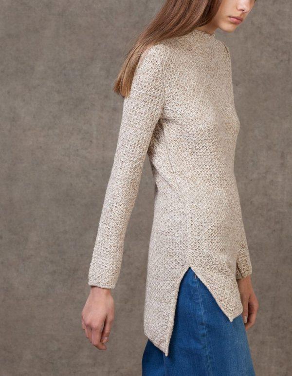 tendencias-de-moda-2016-jersey-crema