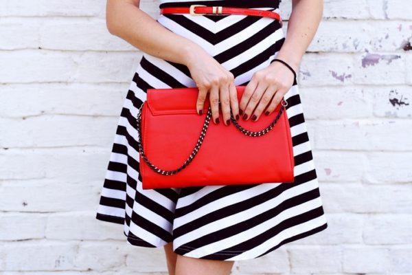 Bolsos de mujer primavera verano asa cadenas elegantes