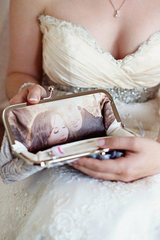 Bolso novia imagen 2013