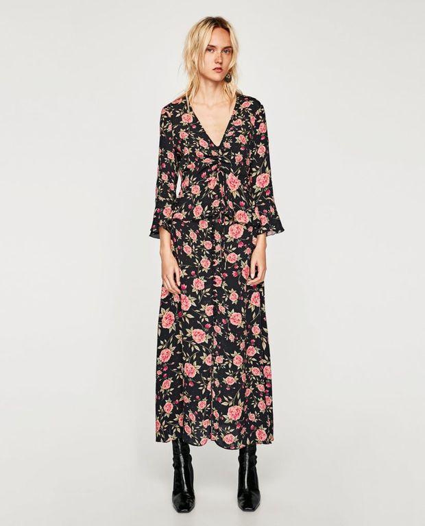 Las faldas de moda en Otoño Invierno 2019 - 2020 - ModaEllas.com