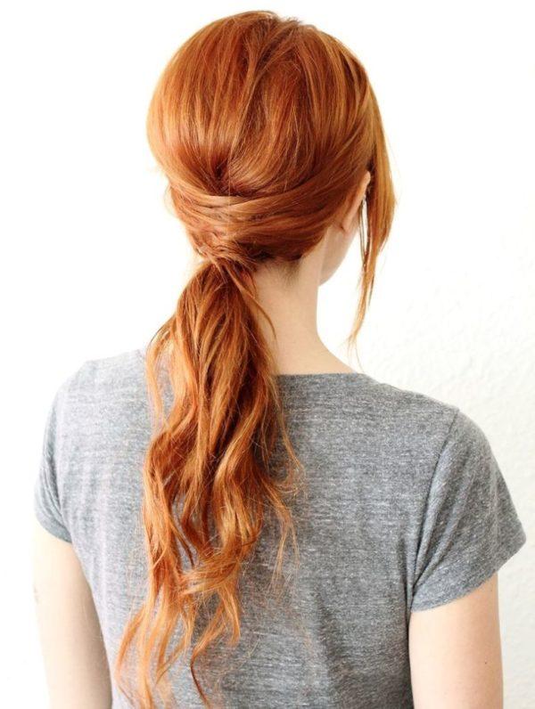 peinados-faciles-coleta-caballo-retorcida