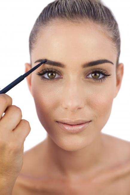 maquillaje-para-navidad-2015-TIPS-cejas