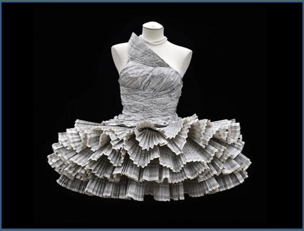 vestidos-reciclados-papel-de-guia-de-telefonos