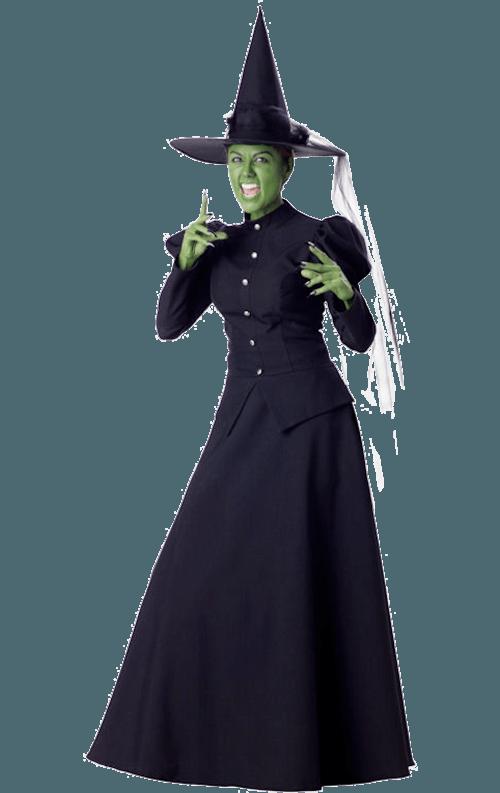 Disfraz-de-bruja-malvada-para-Halloween-2014