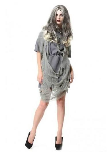 Halloween Costumes-disfraz-de-zombie