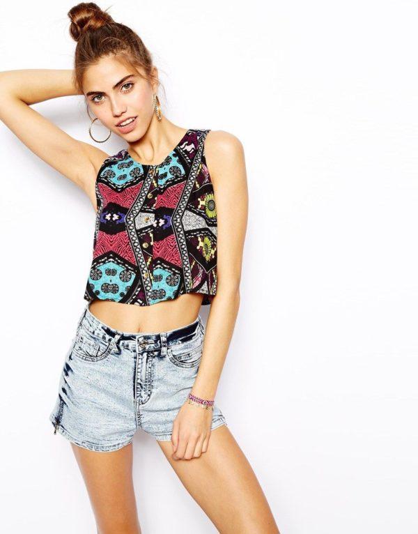 tendencias-shorts-para-mujer-primavera-verano-2014-shorts-asos-denim-talle-alto