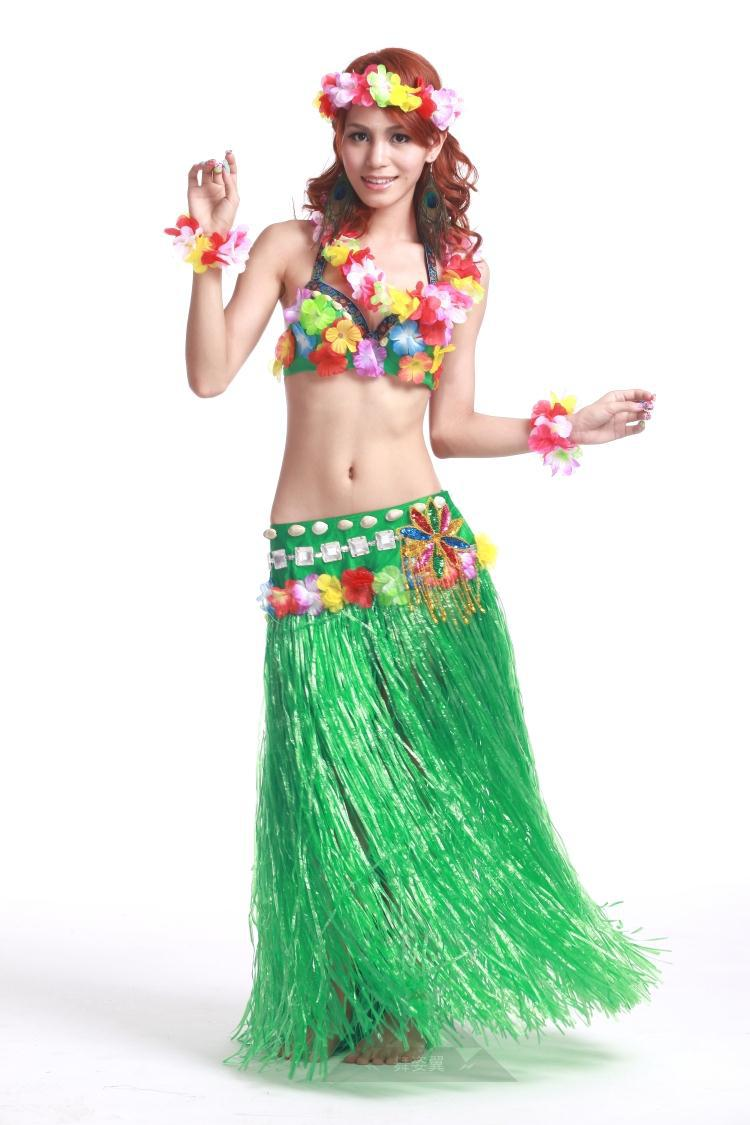 disfraces-sexy-para-halloween-2014-hawaiana