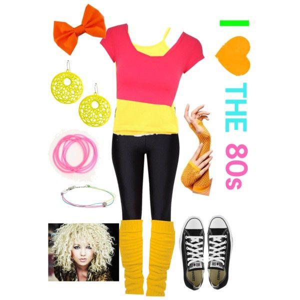 disfraz-casero-mujer-halloween-2015-disfraz-de-los-80