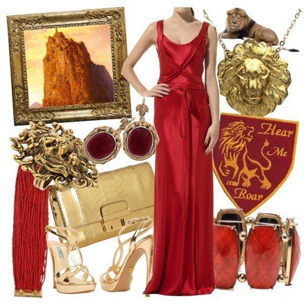 disfraz-juego-de-tronos-casero-para-halloween-2014-Cersei-Lannister-ejemplo