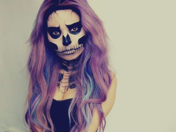 maquillaje-de-fantasia-halloween-2016-esqueleto