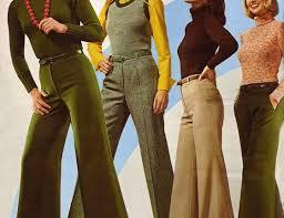 moda-años-70-pantalones-acampanados