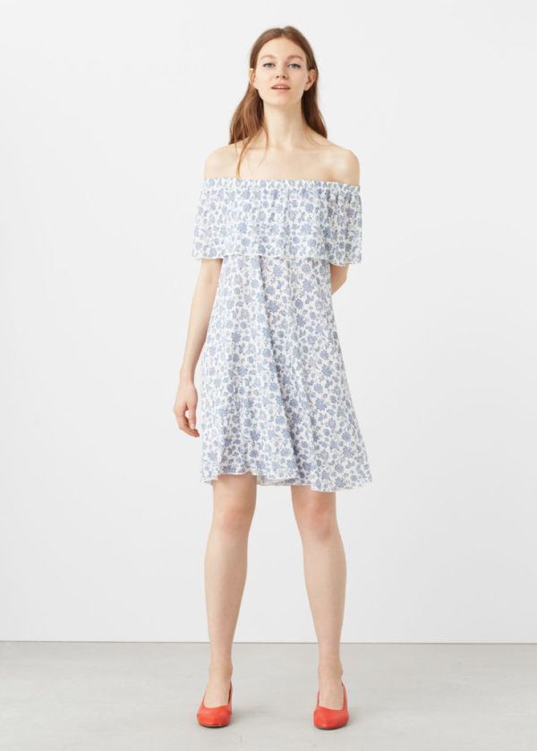 catalogo-mango-para-mujer-moda-vestido-flores