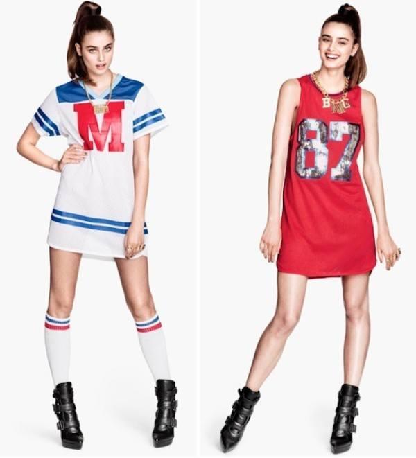 como-vestirse-al-estilo-swag-chicas-VESTIDOS-Camisetas-deportivas