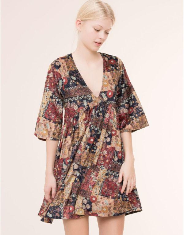 catalogo-pull-and-bear-2016-tendencias-moda-mujer-vestidos