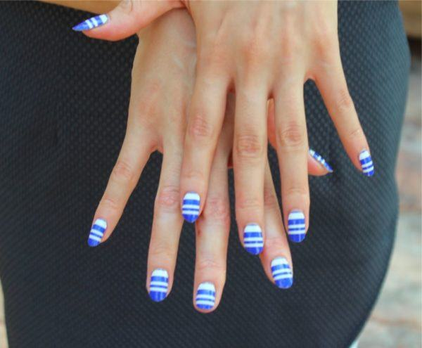 Nails-decorated-for-2015