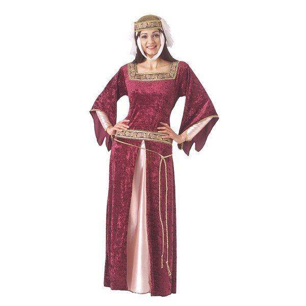 disfraces-de-moda-2016-disfraz-de-reina-medieval