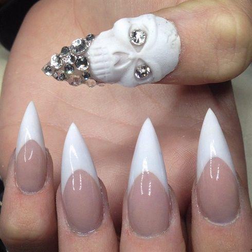 Halloween-scary