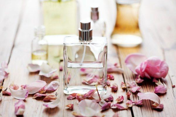 Perfume ibicenco