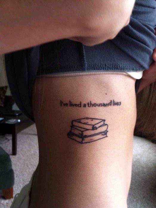 frases-tatuajes-mujer-querer-tener-he-vivido-miles-de-vida