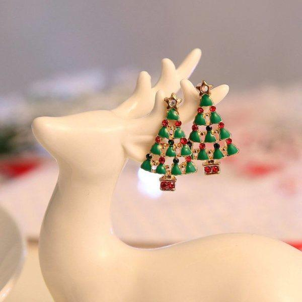 joyas-de-navidad-en-oro-arboles-de-navidad