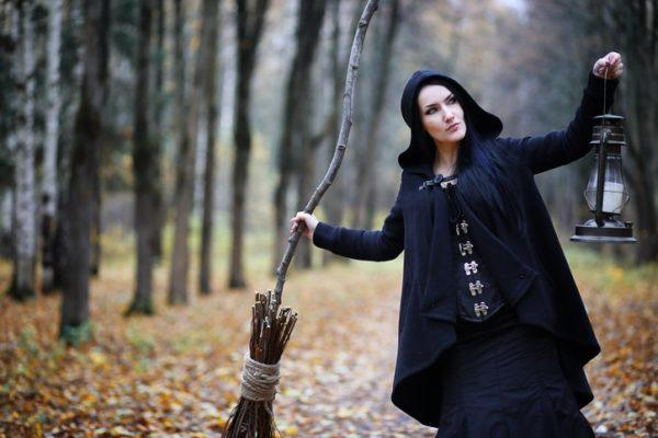 Trajes para carnaval 2018 trajes de bruja