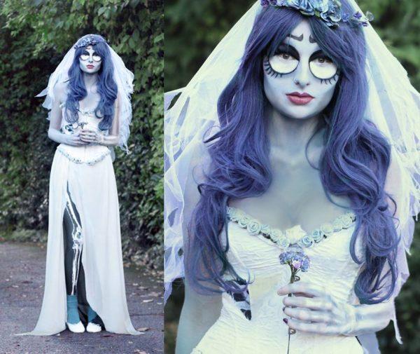 disfraces-caseros-halloween-2016-novia-cadaver