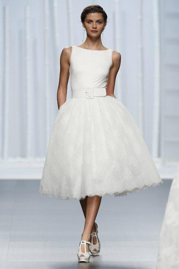vestidos-de-novia-cortos-2016-rosa-clara