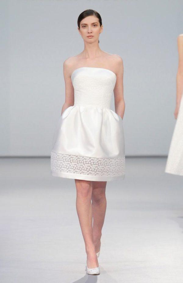 vestidos-de-novia-cortos-modelo-hannibal-laguna-encaje-bajo