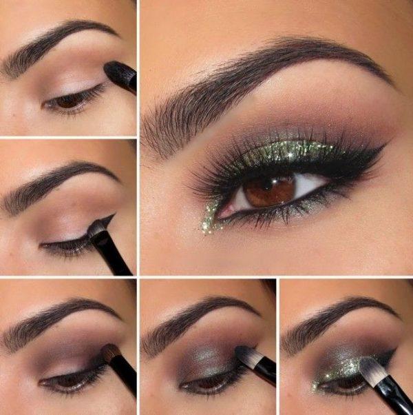 como-maquillar-ojos-marrones-paso-a-paso