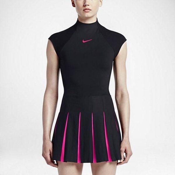 catalogo-ropa-deportiva-para-mujer-nike-otono-invierno-2016-2017-vestido-tenis