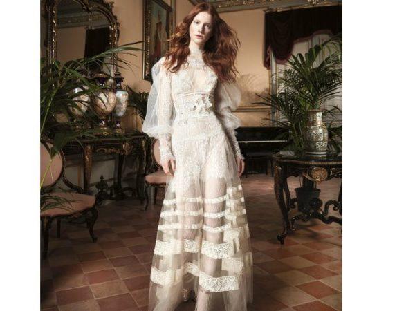 vestidos-de-novia-manga-larga-abullonada