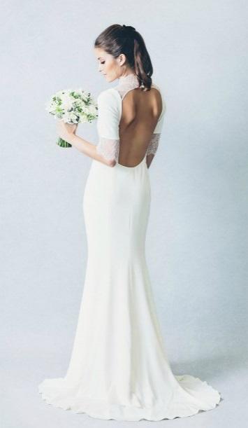 vestidos-de-novia-sencillos