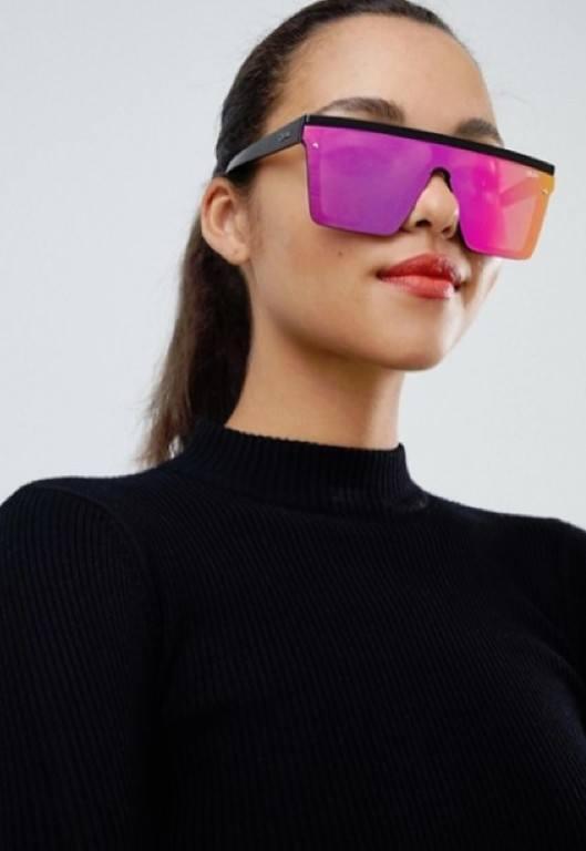 Gafas de sol pantalla para otoño invierno