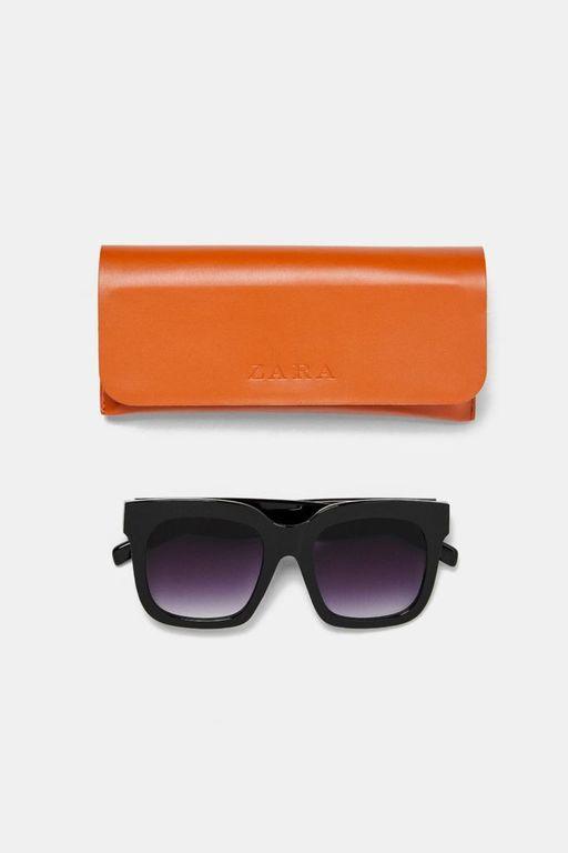 Gafas de sol Zara para otoño invierno
