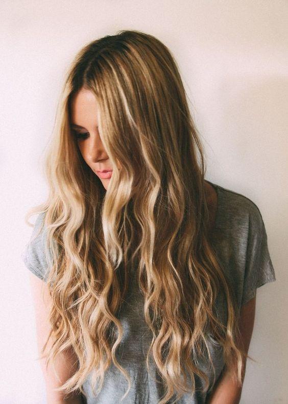 peinados-de-mujer-ondas-con-mechas