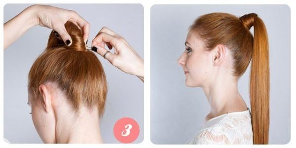 peinados-faciles-coleta-alta-tapando-goma-3-4