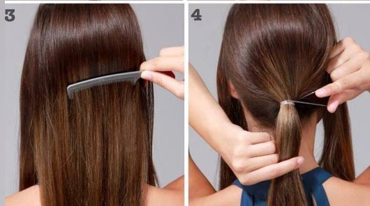 peinados-faciles-coleta-baja-twist-3-4