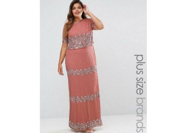 vestidos-de-fiesta-tallas-grandes-asos-largo-rosa-y-plata