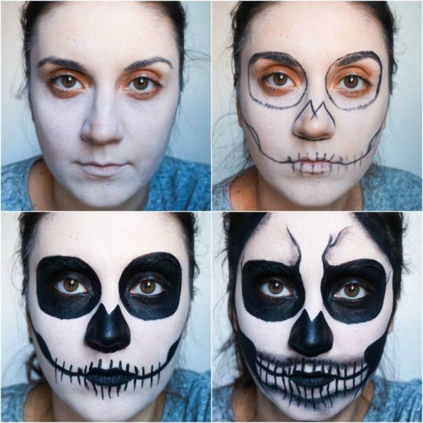maquillaje-halloween-muerte-paso-paso