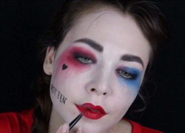 maquillaje-harley-quinn-escuadron-suicida-suicide-squad-halloween-labios