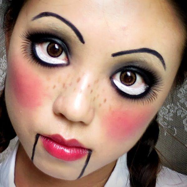 maquillaje-halloween-muneca-pomulos-marcados
