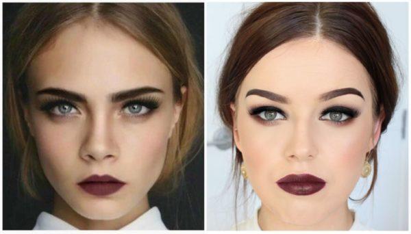 Makeup-tips-for-san-valentin-colors
