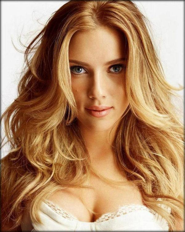 Hairstyles-for-valentine-hair-with-loose-with-volume