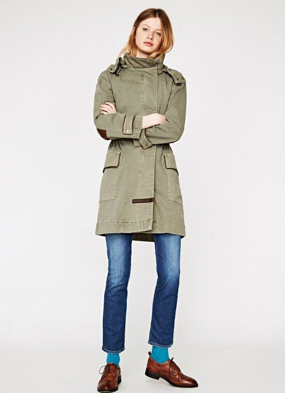 Catalogo Pepe Jeans Para Mujer Invierno 2020 Modaellas Com