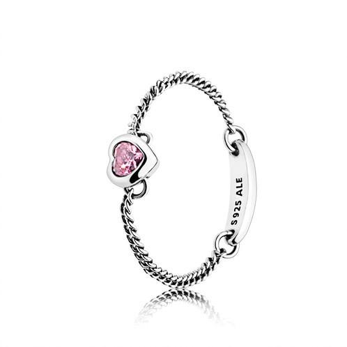 Colección de Pandora San Valentín 2021 - ModaEllas.com