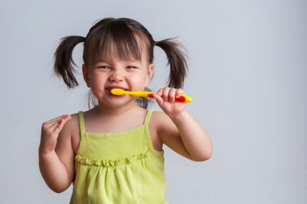 Foto peinados niña doscoletas