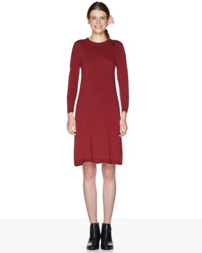 catalogo-united-colors-of-benetton-para-mujer-vestido-de-lana-virgen