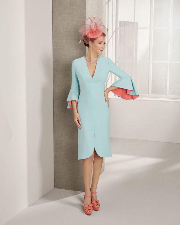 Vestidos De Comunión Para Madres 2021 Modaellas Com